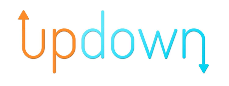 updown Logo