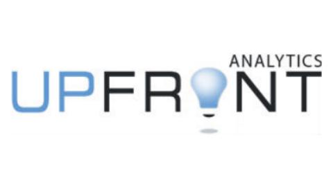 Upfront Analytics Logo