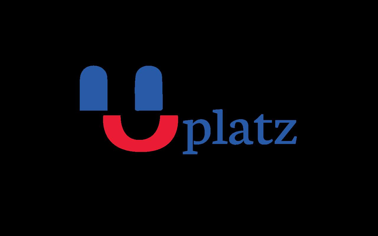 Uplatz.com Logo