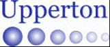 Upperton Limited Logo