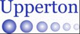 Upperton Limited Logo