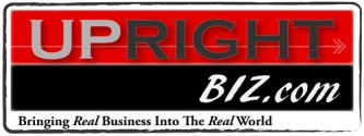 Upright Biz LLC Logo