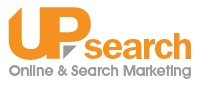 Up Search Digital Logo