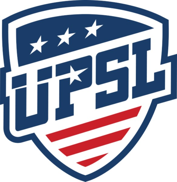 United Premier Soccer League - UPSL Logo