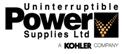 Uninterruptible Power Supplies Ltd Logo