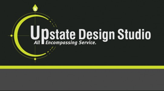 Upstate Design Studio Logo