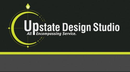 Upstate Design Studio Logo