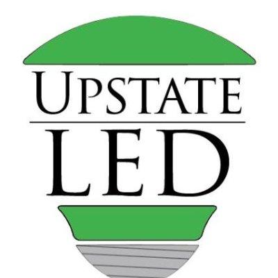 Upstate LED, LLC Logo