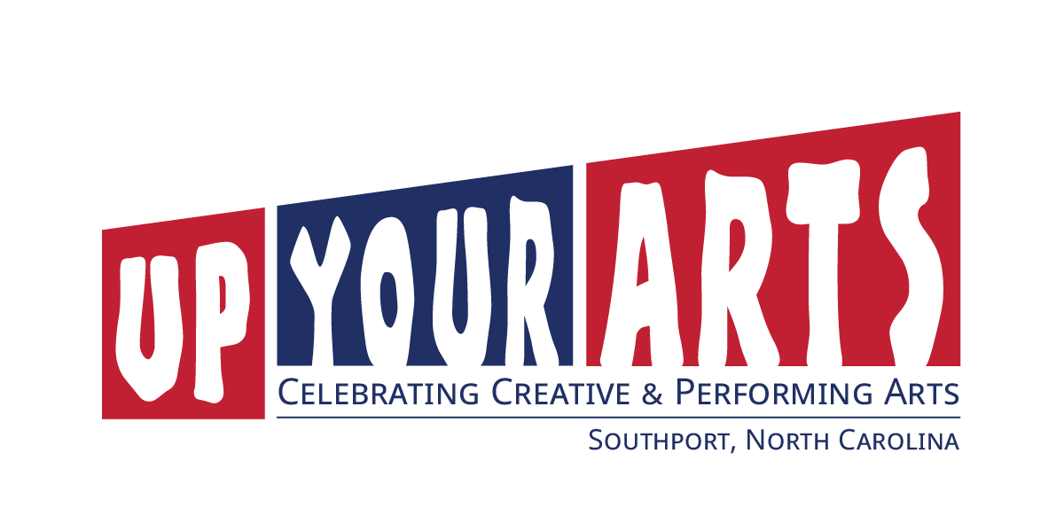 Up Your Arts Logo