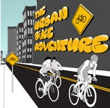 Urban Bike Adventure Logo