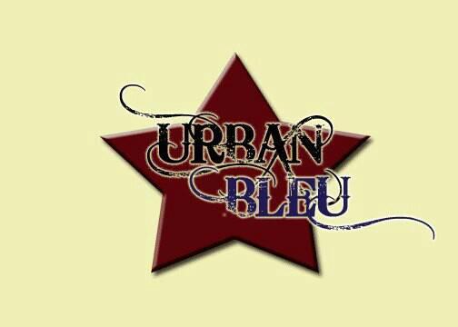 Urban Bleu Logo