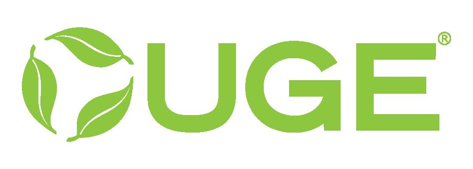 Urban Green Energy Logo