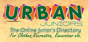 Urban Juniors Logo