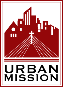 Urban Mission Logo