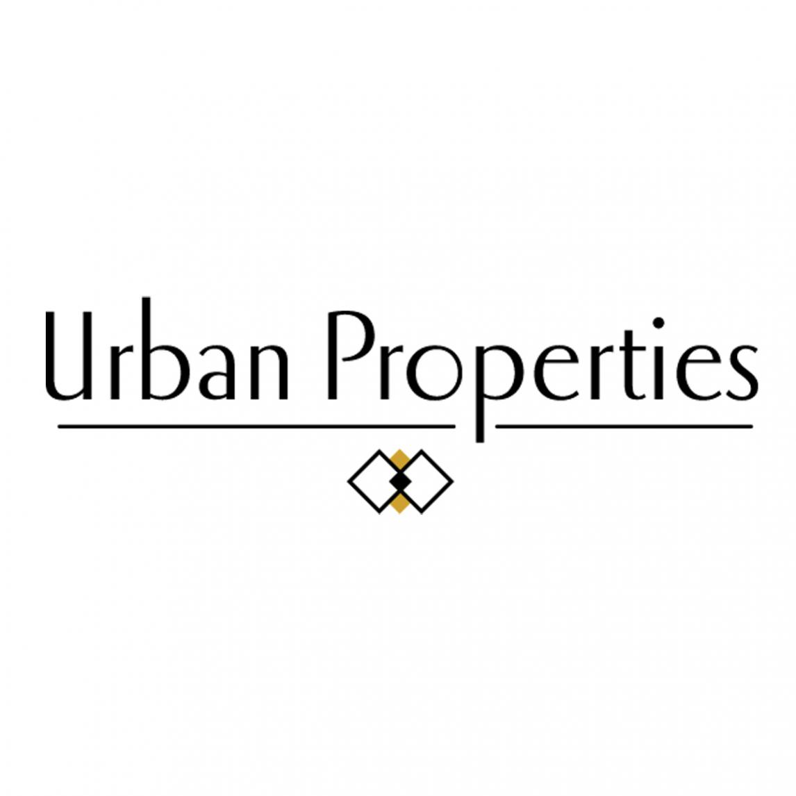 Urban Properties Logo