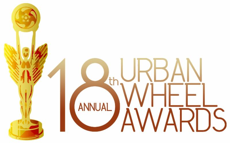 Urban Wheel Awards Logo