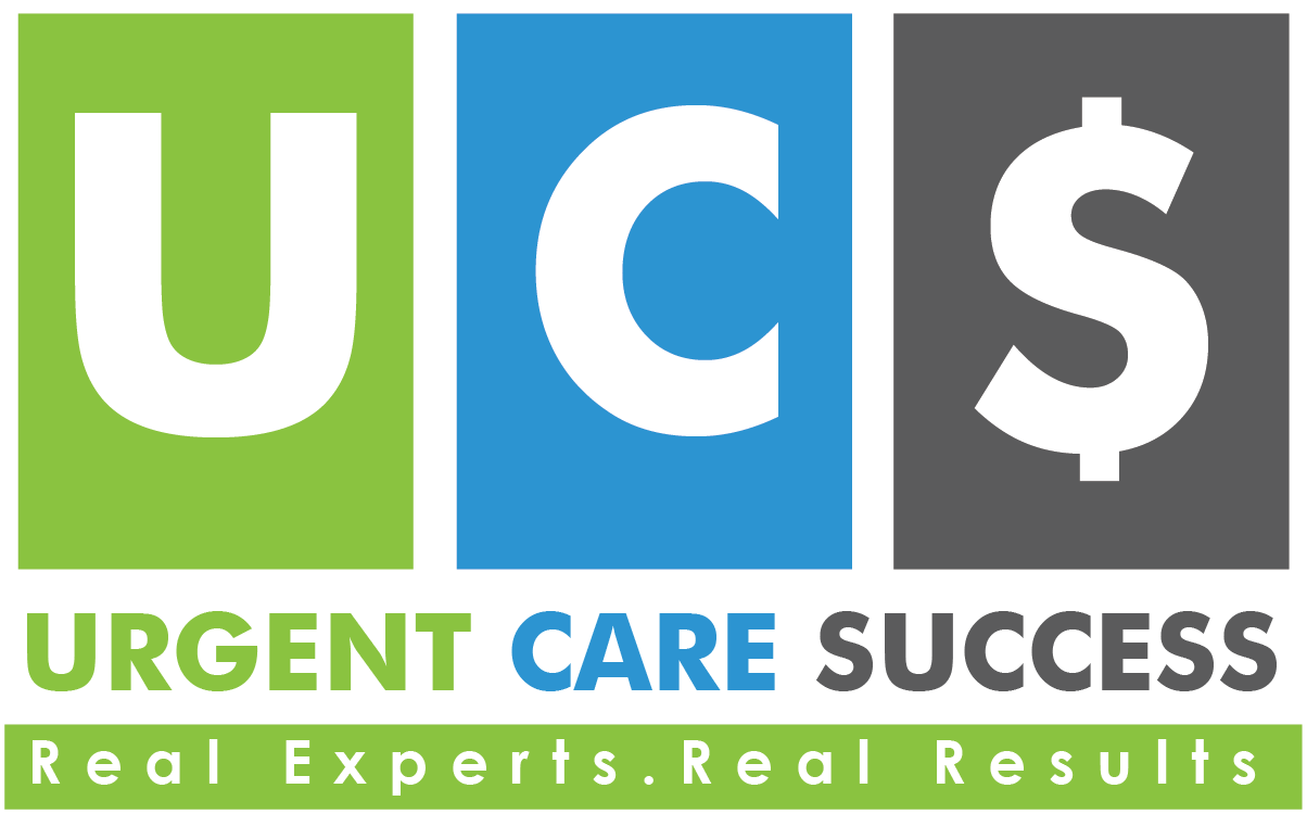 Urgent Care Success Logo