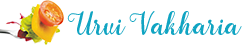 Urvivakharia Clinic Logo