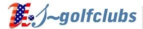 us-golfclubs.com Logo