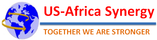 US-Africa Synergy Logo