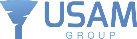 USAM Group Inc. Logo