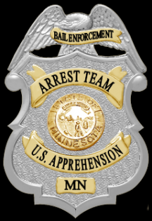 US Fugitive Apprehension Logo