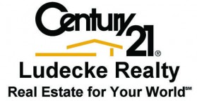 CENTURY 21 Ludecke Inc. Logo