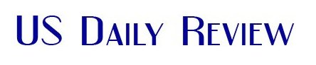 US Daily Review Logo