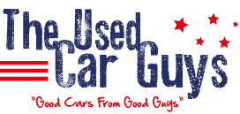 The Used Car Guys Logo