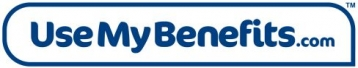 usemybenefits Logo