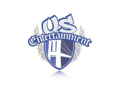 US Entertainment Logo