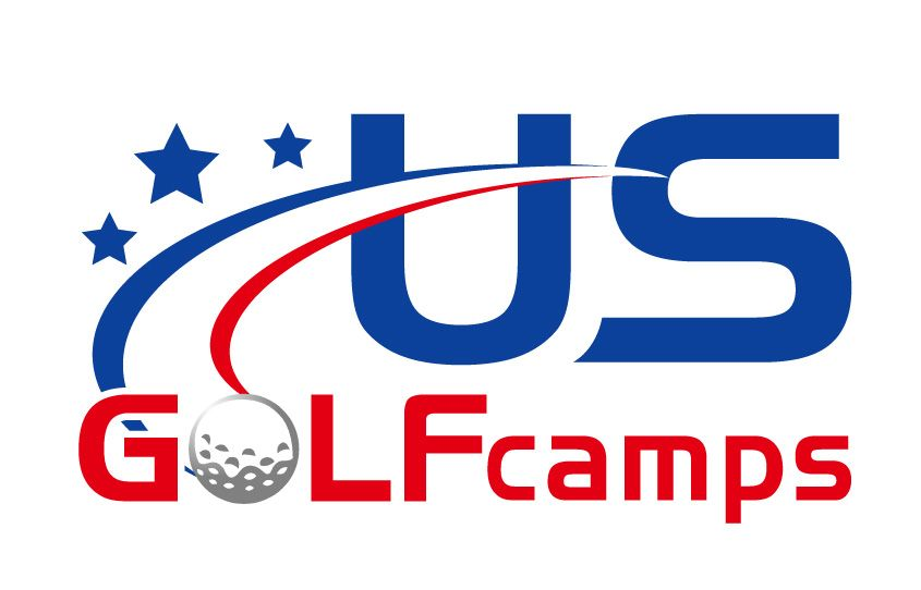US Golf Camps Logo