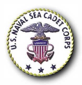 US Naval Sea Cadets, Region 03-4 Logo