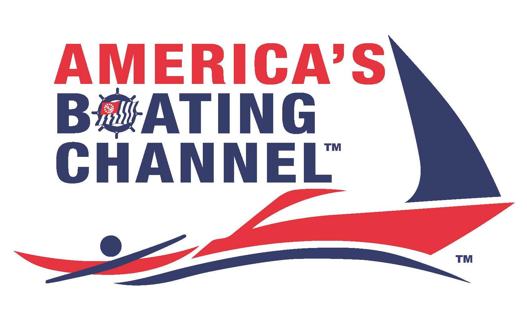 America's Boating Channel Logo