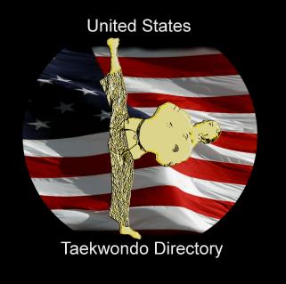 United States Taekwondo Directory Logo