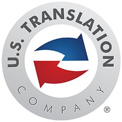 US Translation Company Logo