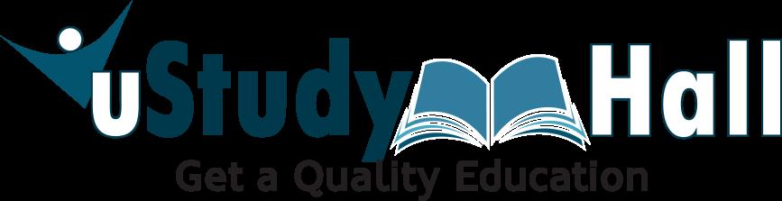 ustudyhall Logo