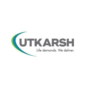 Utkarsh India Limited Logo