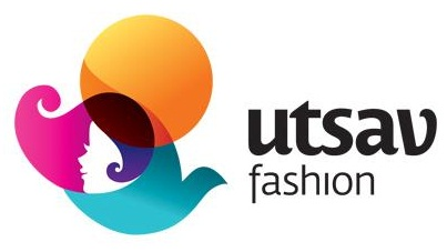 UTSAV FASHION PVT LTD Logo