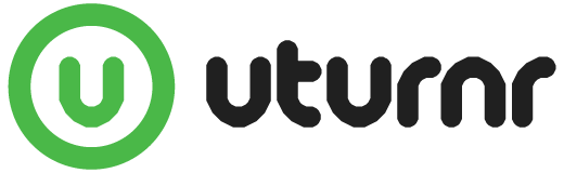 uturnr Logo