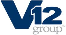 v12group Logo