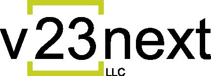 v23next Logo