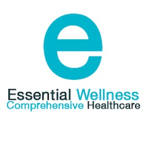 Essential Wellness Center Logo