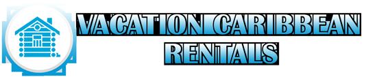 Vacation Caribbean Rentals Logo