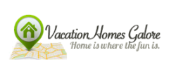 Vacation Homes Galore Logo
