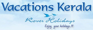 Vacations Kerala Logo