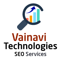 vainavitechnologies Logo