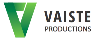 Vaiste Productions Logo