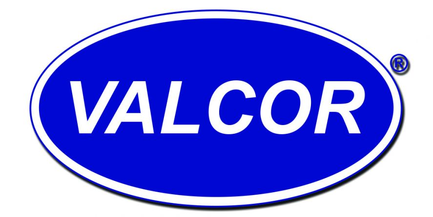 Valcor Engineering Corporation Logo
