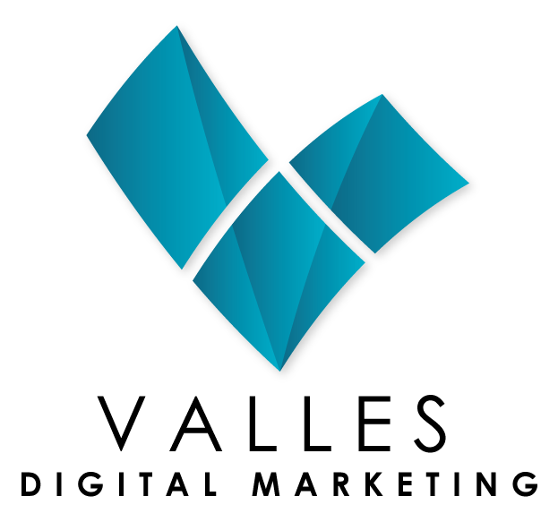 Valles Digital Media Logo